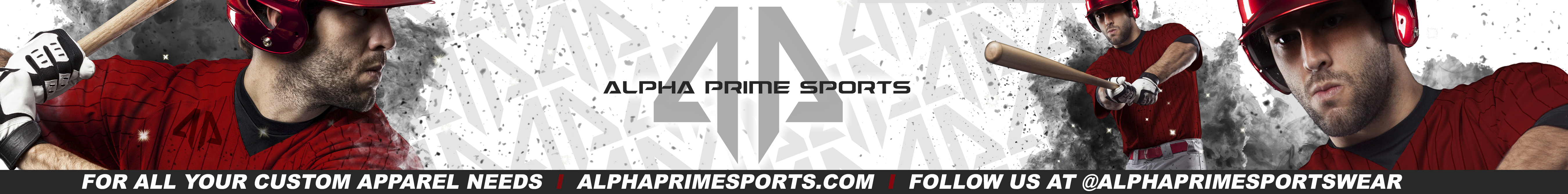 Alpha Prime Apparel
